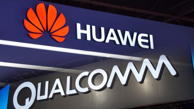 Huawei tìm được giải pháp tạm thời trong cơn khô hạn chip xử lý - Ảnh 1.