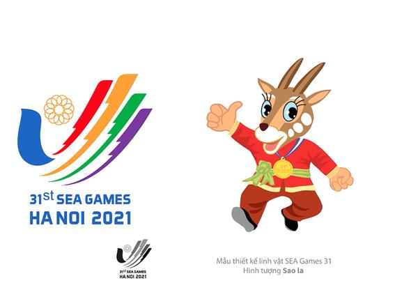 Khởi động và Lễ đếm ngược 1 năm đến SEA Games 31 - Ảnh 2.