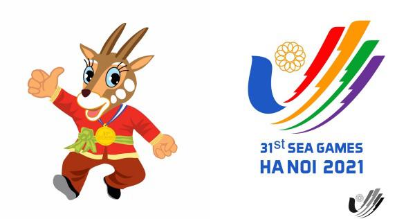Sao la trở thành biểu tượng chính thức của SEA Games 31 ở Hà Nội  - Ảnh 1.