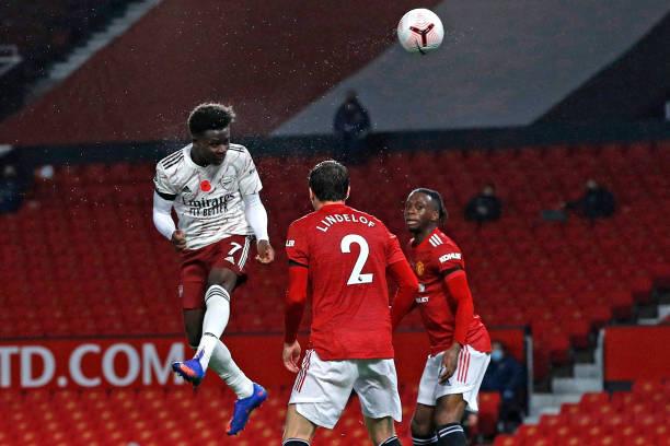 Manchester United 0-1 Arsenal: Pogba phạm sai lầm, Quỷ đỏ tiếp tục chìm sâu tại Ngoại hạng Anh - Ảnh 1.