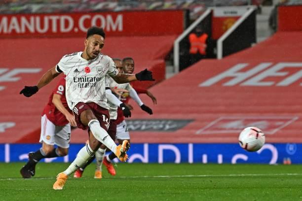 Manchester United 0-1 Arsenal: Pogba phạm sai lầm, Quỷ đỏ tiếp tục chìm sâu tại Ngoại hạng Anh - Ảnh 4.