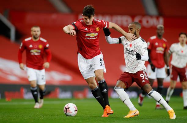 Manchester United 0-1 Arsenal: Pogba phạm sai lầm, Quỷ đỏ tiếp tục chìm sâu tại Ngoại hạng Anh - Ảnh 2.