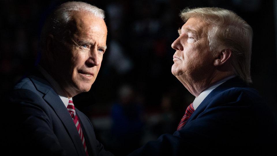 Bước tính tiếp theo của Joe Biden và Donald Trump: Đấu khẩu, đấu pháp và đấu trí - Phần 1 - Ảnh 2.