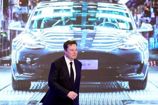 Cổ phiếu Tesla chạm mức cao nhất mọi thời đại - ảnh 2