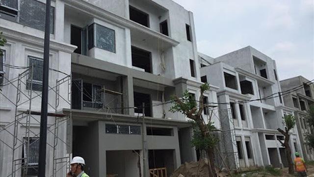 Khan hiếm dự án nhà thấp tầng tại Hà Nội - Ảnh 1.