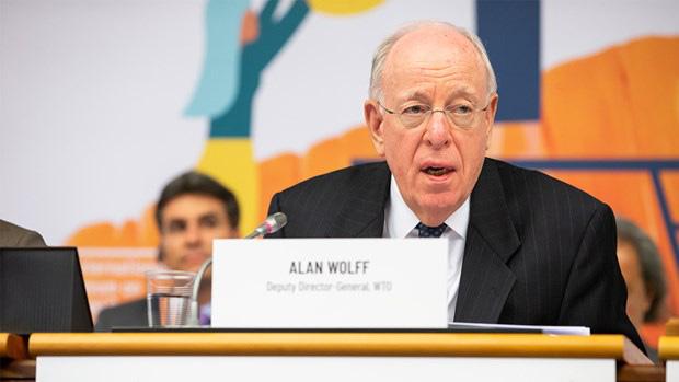 WTO kêu gọi tăng cường hỗ trợ thương mại cho các nước đang phát triển - Ảnh 1.