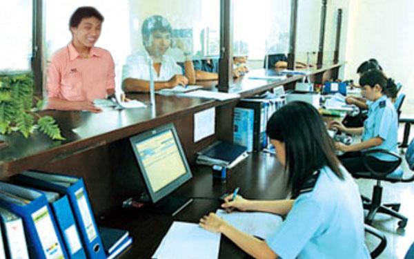 Chính thức triển khai Hệ thống miễn, giảm, hoàn thuế điện tử trên toàn quốc - Ảnh 1.