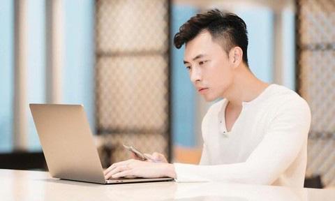 Bắt CEO hotboy Jason Nguyễn lừa đảo 57 tỷ đồng - Ảnh 2.