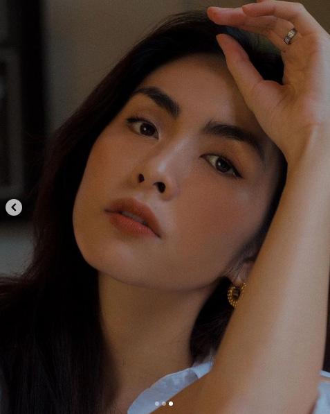 Tăng Thanh Hà khoe ảnh đẹp không tì vểt - Ảnh 3.