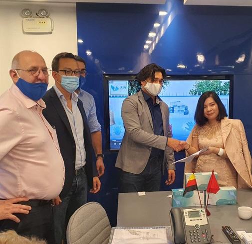 Châu Âu - Thị trường tiềm năng cho sản phẩm bảo hộ y tế của Việt Nam - Ảnh 2.