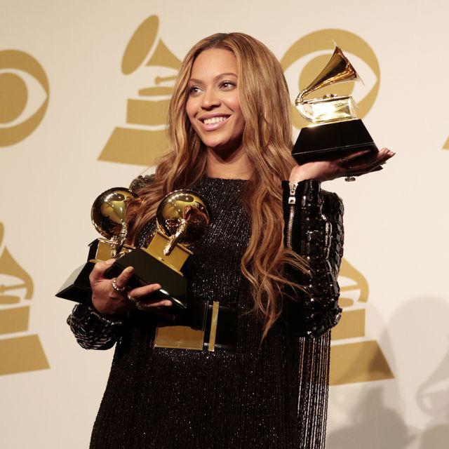 Đề cử Grammy 2021: Beyoncé dẫn đầu, The Weeknd bất ngờ trắng tay - ảnh 1