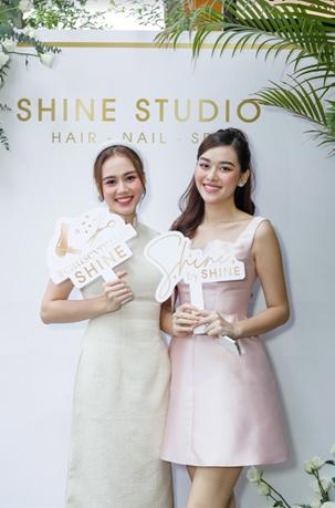 Shine Studio khai trương chi nhánh đầu tiên tại Sài Gòn - Ảnh 2.