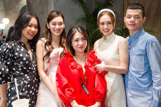 Shine Studio khai trương chi nhánh đầu tiên tại Sài Gòn - Ảnh 4.