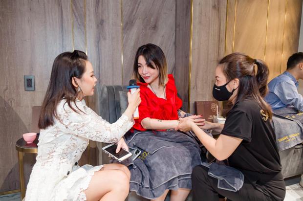 Shine Studio khai trương chi nhánh đầu tiên tại Sài Gòn - Ảnh 3.