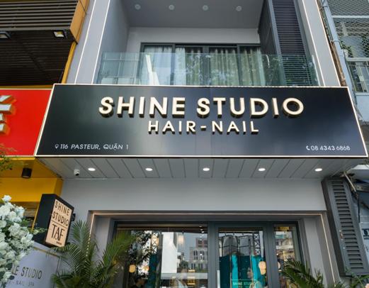 Shine Studio khai trương chi nhánh đầu tiên tại Sài Gòn - Ảnh 5.
