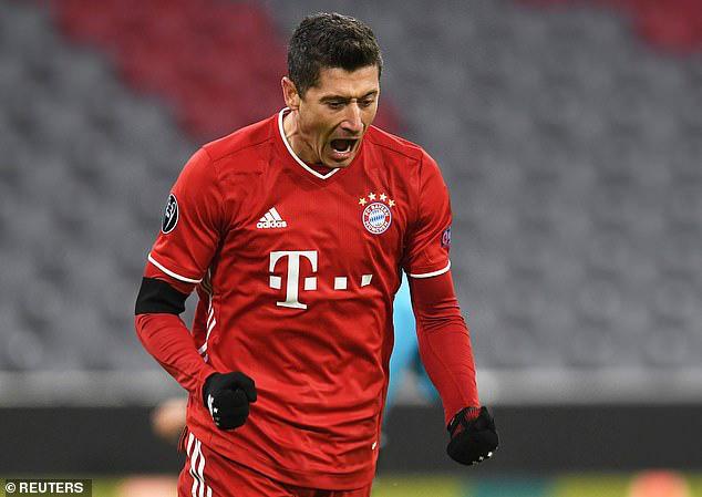 Kết quả UEFA Champions League rạng sáng 26/11: Liverpool bại trận, Man City và Bayern sớm giành vé đi tiếp - Ảnh 4.