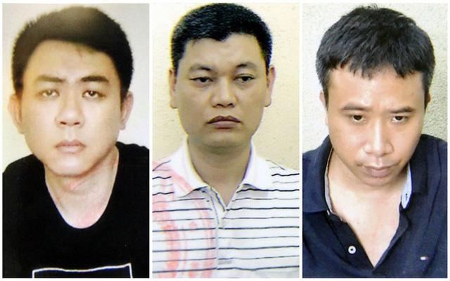 Truy tố ông Nguyễn Đức Chung về tội Chiếm đoạt tài liệu bí mật nhà nước - Ảnh 1.