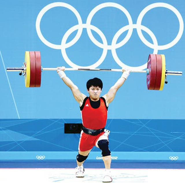Trần Lê Quốc Toàn bất ngờ nhận HCĐ cử tạ Olympic London 2012 - Ảnh 2.