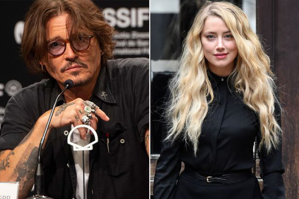 Kháng cáo thất bại, Johnny Depp phải chịu bồi thường 840.000 USD - Ảnh 1.