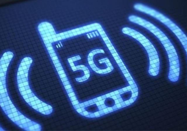 VNPT chính thức phát sóng 5G thương mại - ảnh 1