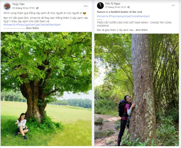 Triệu cây xanh vươn cao cho Việt Nam xanh – Kết thúc đẹp của chiến dịch online được cộng đồng góp sức - Ảnh 6.