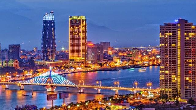 Thúc đẩy phát triển thành phố thông minh tại Việt Nam - ảnh 1
