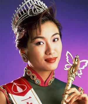 Hoa hậu Hong Kong Mạc Khả Hân và cuộc sống hôn nhân với Phương Trung Tín - Ảnh 1.
