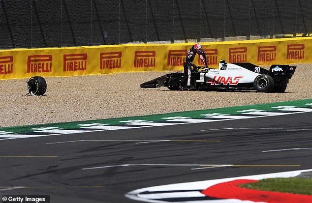 Tay đua Kevin Magnussen tìm được bến đỗ mới từ mùa giải 2021 - Ảnh 1.