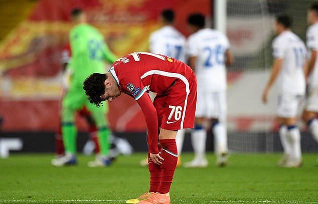 Jurgen Klopp không hài lòng về lịch thi đấu của Liverpool - Ảnh 1.
