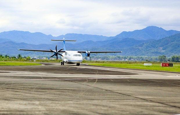 ACV là đơn vị thực hiện đầu tư mở rộng Cảng hàng không Điện Biên - Ảnh 1.