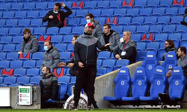 Liverpool lại đón nhận thêm một ca chấn thương - Ảnh 1.