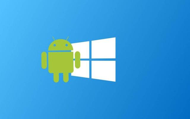 Microsoft sẽ cho phép người dùng chạy ứng dụng Android trên Windows 10 - Ảnh 1.