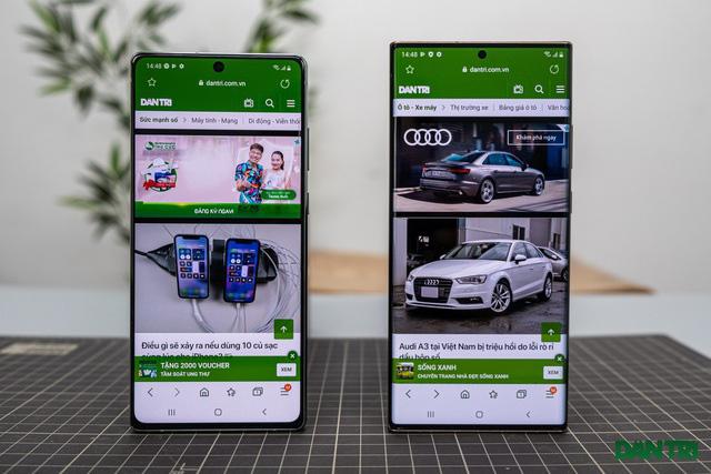 Samsung từng bước cắt giảm thị phần của dòng Galaxy con cưng - ảnh 1