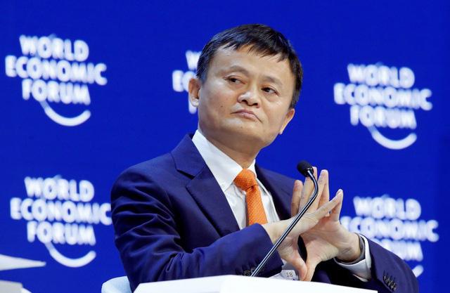 Sự phát triển thần tốc của Ant khiến Jack Ma bị giới chức Trung Quốc cảnh cáo - Ảnh 2.