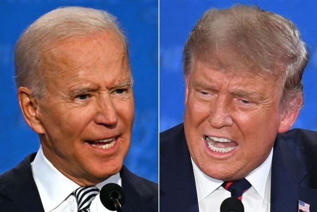 Không chỉ nghẹt thở, bầu cử Mỹ 2020 còn đắt đỏ nhất lịch sử - Ảnh 2.