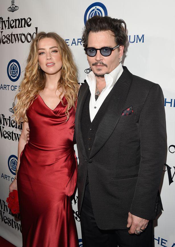Johnny Depp mất vai, công chúng phẫn nộ đòi công bằng - Ảnh 2.