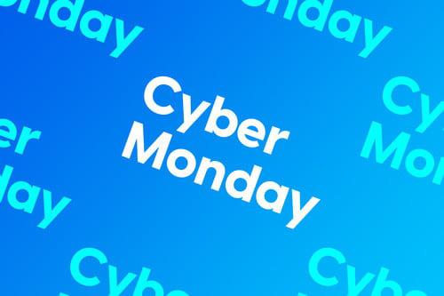 Cyber Monday - Vua của các ngày mua sắm trực tuyến tại Mỹ - Ảnh 1.