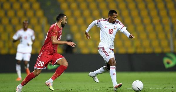 Liên đoàn Bóng đá UAE sa thải HLV trưởng - Ảnh 3.