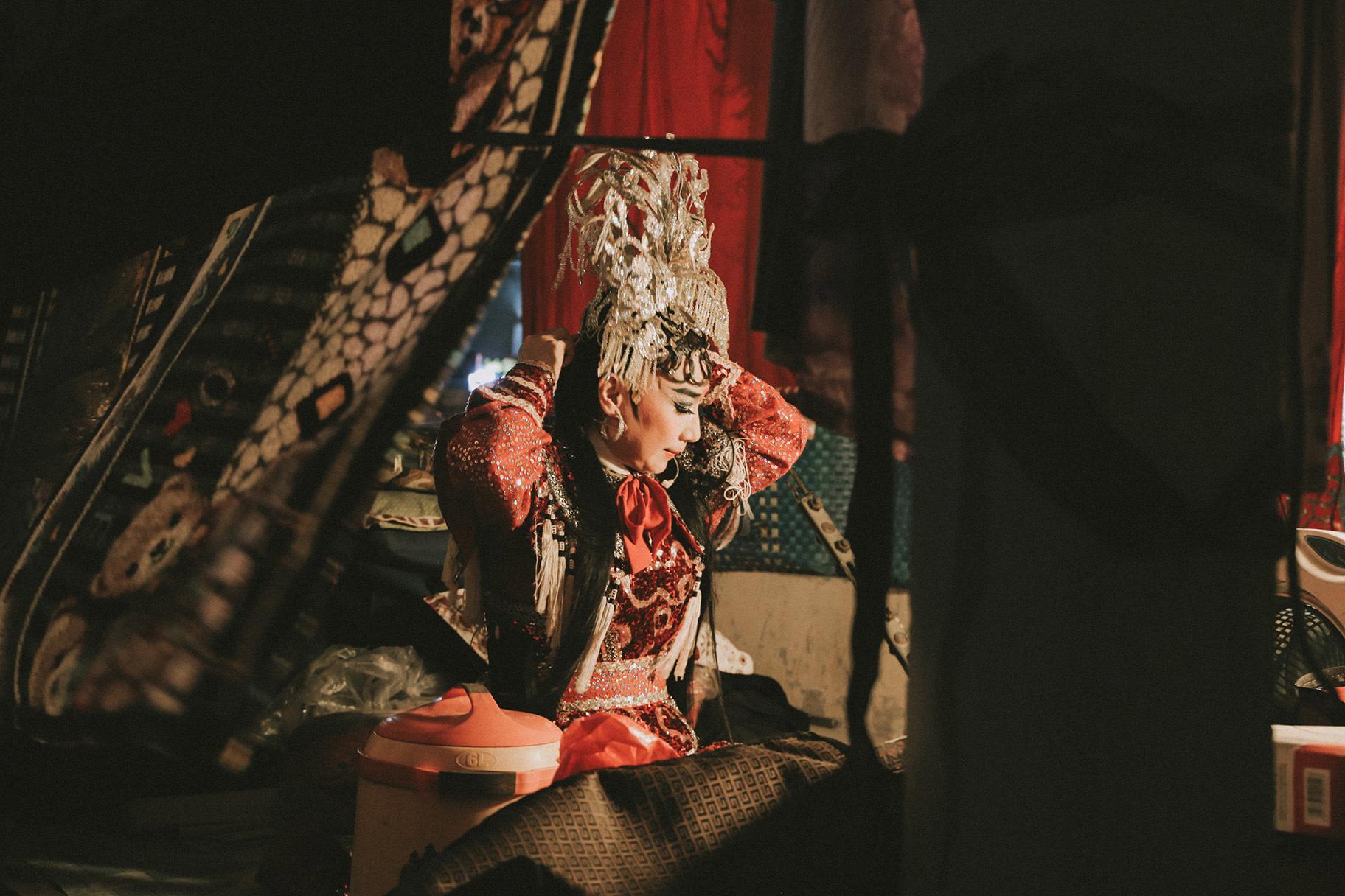 Đạo diễn Lê Mỹ Cường, Đoạn trường vinh hoa và hành trình chạm vào cảm xúc - Ảnh 8.