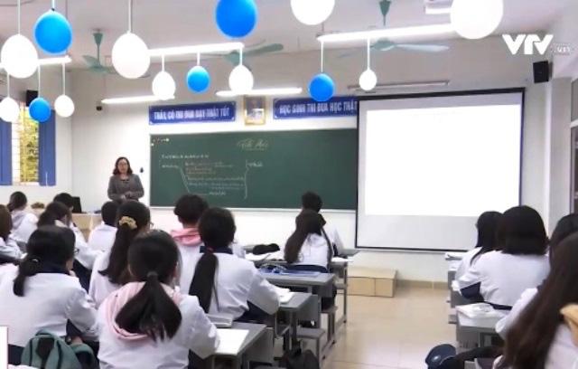 Tinh giản sổ sách gỡ gánh nặng giấy tờ cho giáo viên - Ảnh 2.