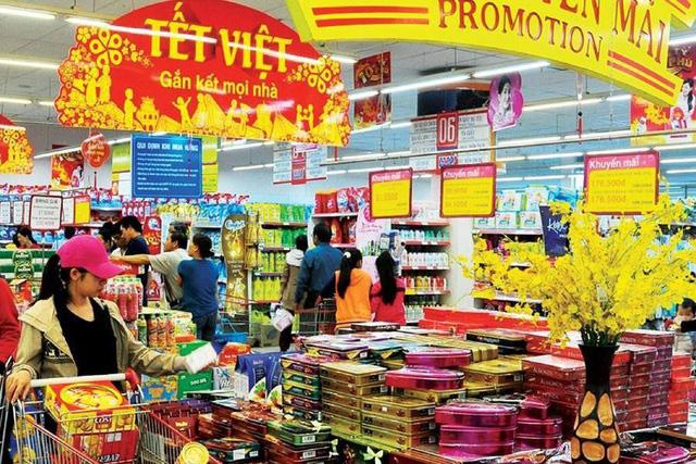 TP Hồ Chí Minh đảm bảo hàng hóa phục vụ Tết - Ảnh 1.