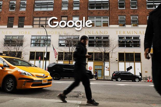 Big Tech đang nuốt chửng phần còn lại của Thung lũng Silicon? - Ảnh 2.