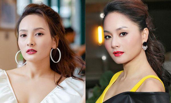 Bảo Thanh, Lan Phương khiến khán giả bấn loạn vì quá giống nhau - Ảnh 7.