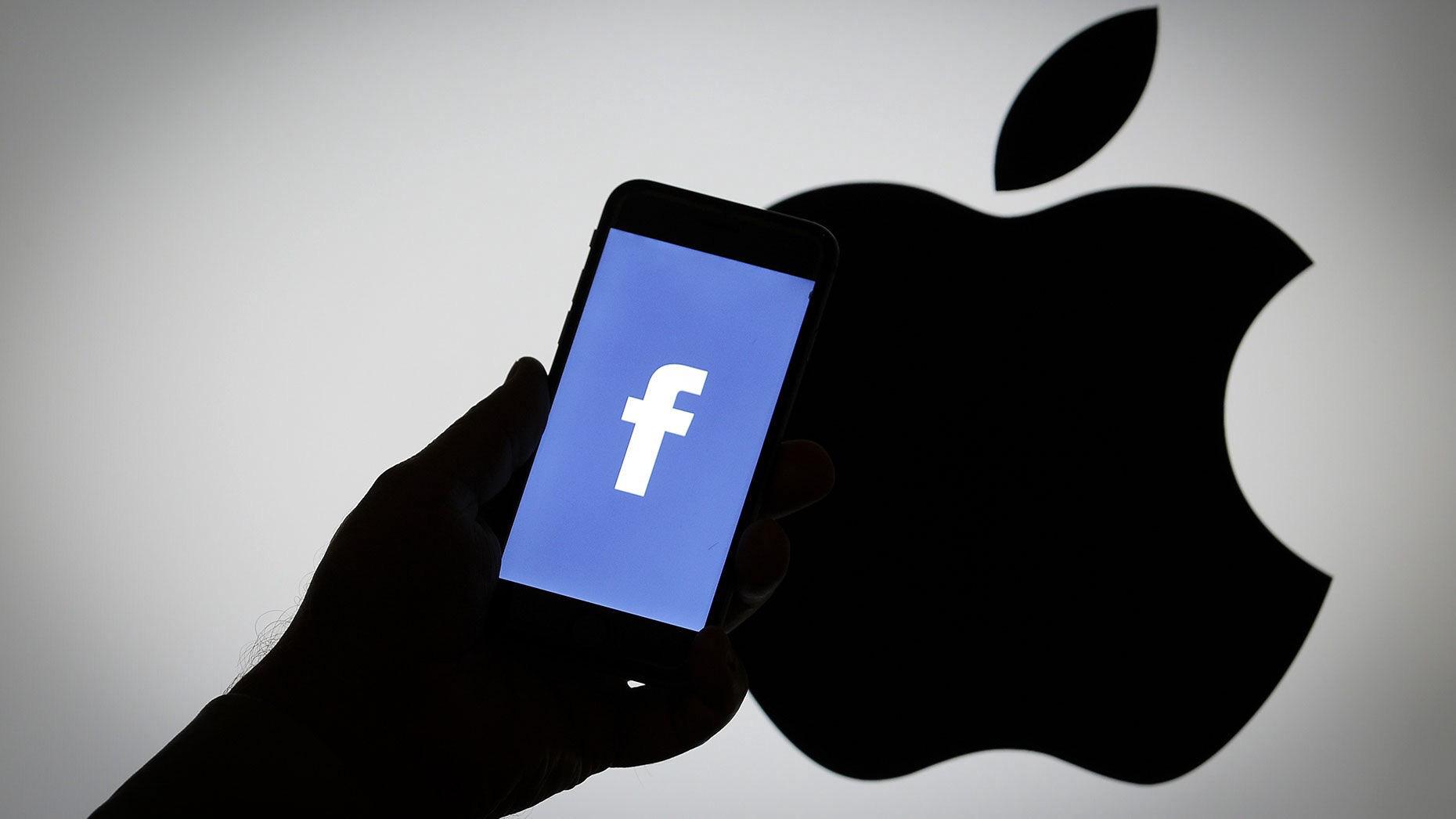 Facebook tuyên chiến với Apple - Ảnh 8.