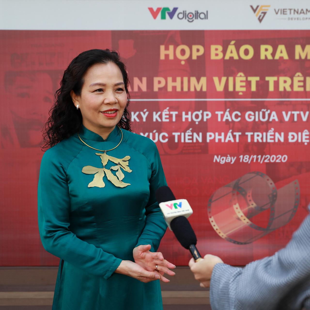Tuần phim Việt trên VTVGo - Cơ hội tiếp cận những bom tấn của điện ảnh Việt trên nền tảng số - Ảnh 8.
