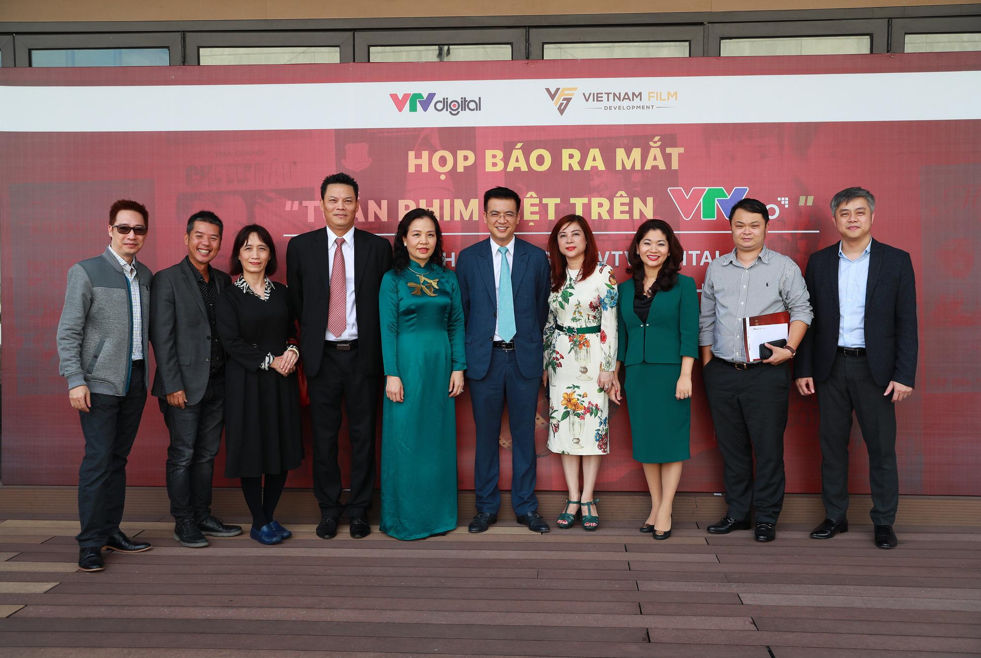 Tuần phim Việt trên VTVGo - Cơ hội tiếp cận những bom tấn của điện ảnh Việt trên nền tảng số - Ảnh 9.