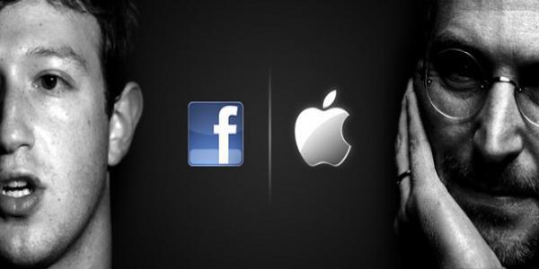 Facebook tuyên chiến với Apple - Ảnh 5.