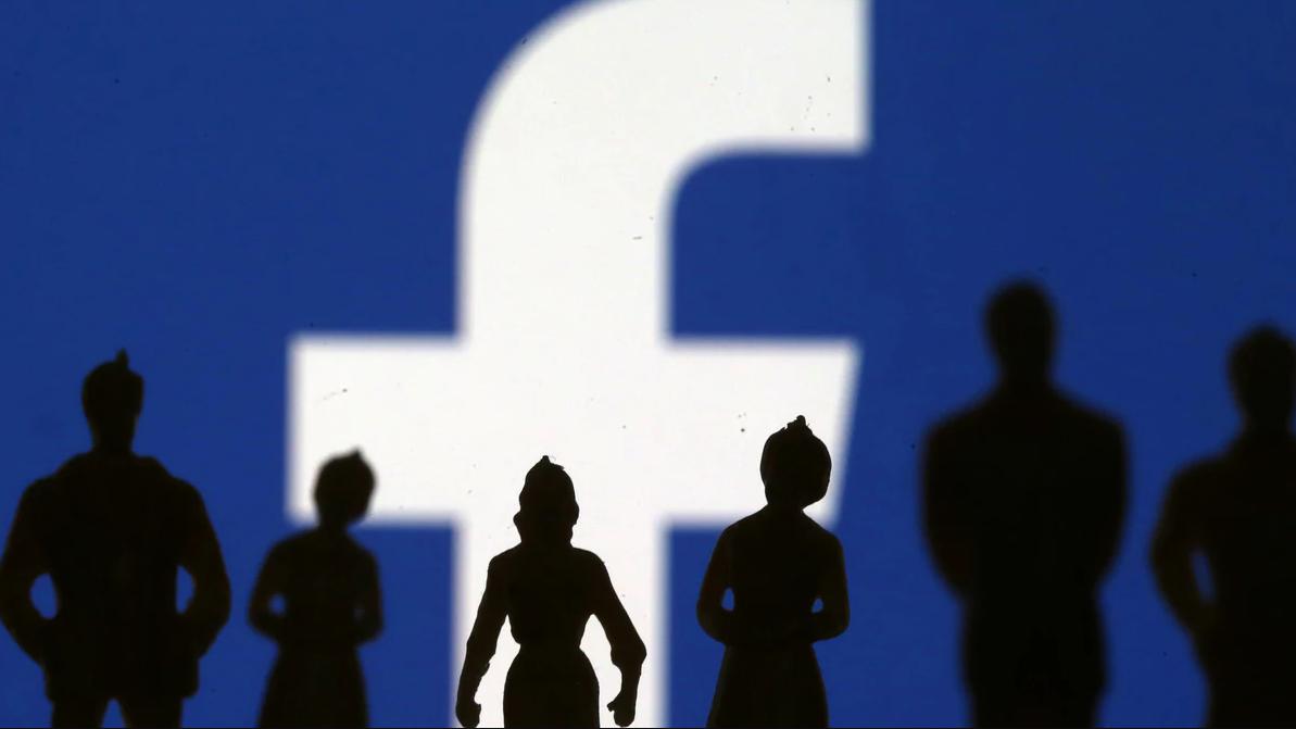 Facebook tuyên chiến với Apple - Ảnh 1.