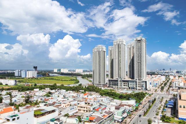 Lo ngại khi giá bất động sản Hà Nội liên tục tăng - Ảnh 1.