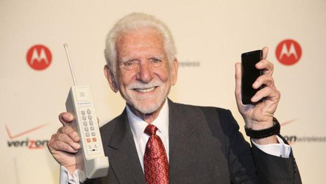 10 sự thật thú vị về smartphone của bạn - Ảnh 1.